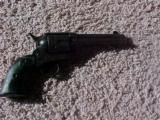 """Very Good Colt 1st. Generation Single Action Army, 4 3/4""""x.38-40. Great Bore, Clen"""