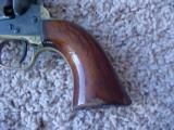 """Fine Colt 1849 Colt Pocket Revolver, 4""""x.31 Cal.,Scene, Blue, Case, Great Bore - 4 of 4"""