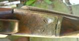 "Remington - mod. 1894 - ""c"" grade - 30"" damascus barrels -- 10 of 10"