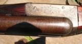 "Remington - mod. 1894 - ""c"" grade - 30"" damascus barrels -- 4 of 10"