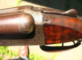 "Remington - mod. 1894 - ""c"" grade - 30"" damascus barrels -- 7 of 10"