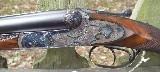A. FRANCOTTE - 25E, 20 ga