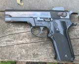 SMITH & WESSON - MODEL 459 - SEMI-AUTO