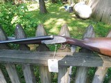 "JAMES PURDEY - 12 GA. SIDELOCK EJECTOR - SELF OPENER - 30"" BARELS CHOKED IC/MOD - COMPLETE COVERAGE OF ROSE & SCROLL"
