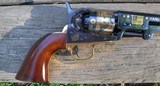 COLT 1851 NAVY REPLICA FOR US HISTORICAL SOCIETY/USS MONITOR * * CSS VIRGINA - 4 of 8