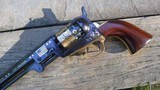 COLT 1851 NAVY REPLICA FOR US HISTORICAL SOCIETY/USS MONITOR * * CSS VIRGINA - 2 of 8