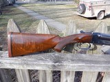 WINCHESTER MODEL 21 DUCK - 3 INCH CHAMBERS - 32 INCH BLS. - FULL/FULL - 6 of 13