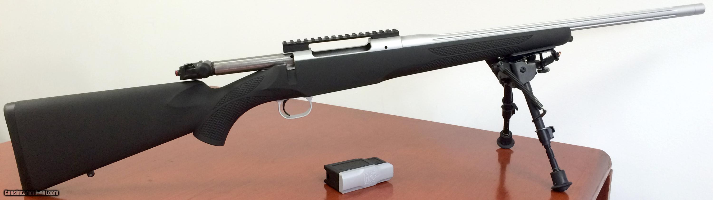 Mauser M12 Extreme Impact  308Win (Ilaflon Coating)