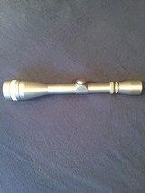 Leupold VARI X IIc Silver AO 6-18x40mm