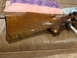 remington 40x sporter, repeater in collectible condition - 2 of 5