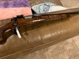 remington 40x sporter, repeater in collectible condition
