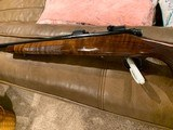 remington 40x sporter, repeater in collectible condition - 3 of 5