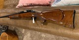 remington 40x sporter, repeater in collectible condition - 5 of 5