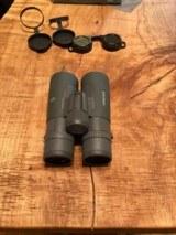 VORTEX RAZOR HD BINOCULARS WITH BOX PAPERWORK SHOULDER/BACK STRAP CASE - 6 of 10