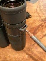 VORTEX RAZOR HD BINOCULARS WITH BOX PAPERWORK SHOULDER/BACK STRAP CASE - 2 of 10