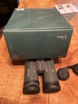 VORTEX RAZOR HD BINOCULARS WITH BOX PAPERWORK SHOULDER/BACK STRAP CASE - 5 of 10