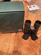 VORTEX RAZOR HD BINOCULARS WITH BOX PAPERWORK SHOULDER/BACK STRAP CASE - 4 of 10