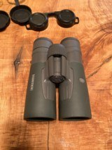 VORTEX RAZOR HD BINOCULARS WITH BOX PAPERWORK SHOULDER/BACK STRAP CASE - 10 of 10