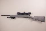 REMINGTON 700 AAC-SD 308 WIN USED GUN INV 172957 - 1 of 3