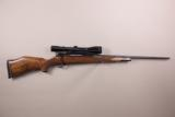WEATHERBY MK-V 300 WBY MAG USED GUN INV 172763 - 2 of 3