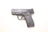 SMITH & WWESSON M&P SHIELD 40S&W USED GUN INV 170006 - 2 of 2