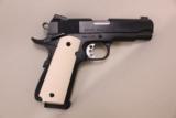 COLT 1911 COMBAT COMMANDER 45 ACP USED GUN INV 171371 - 1 of 2
