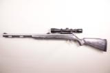 TCA OMEGA 50 CAL BLACK POWDER USED GUN INV 173376 - 1 of 3