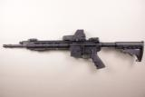 RUGER SR-556 5.56MM USED GUN INV 173616 - 1 of 3