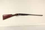DONCKIER LIEGE 450 NITRO EXPRESS USED GUN INV 167165 - 3 of 3
