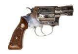 SMITH & WESSON MODEL 36 USED GUN INV 180775