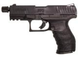 WALTHER PPQ 22 LR USED GUN INV 180838 - 2 of 2