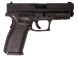 SPRINGFIELD ARMORY XD-40 40 S&W USED GUN INV 181365 - 1 of 2