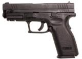 SPRINGFIELD ARMORY XD-40 40 S&W USED GUN INV 181365 - 2 of 2