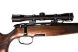 STEYR MANNLICHER L 243 WIN USED GUN INV 181344 - 6 of 7