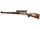 STEYR MANNLICHER L 243 WIN USED GUN INV 181344 - 1 of 7
