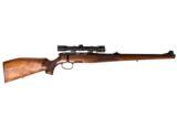 STEYR MANNLICHER L 243 WIN USED GUN INV 181344 - 5 of 7