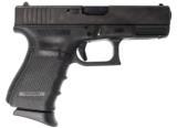 GLOCK 23 GEN 4 40 S&W USED GUN INV 181478 - 1 of 2