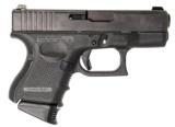 GLOCK 26 GEN 4 9 MM USED GUN INV 181550 - 1 of 2