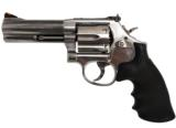 SMITH & WESSON 686-6 357 MAG USED GUN INV 181732 - 2 of 2