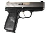 KAHR CW9 9 MM USED GUN INV 183711 - 1 of 2