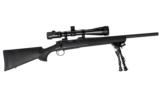 REMINGTON 700 TACTICAL 308 WIN USED GUN INV 183825 - 2 of 2