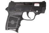 SMITH & WESSON BODYGUARD 380 ACP USED GUN INV 184104 - 1 of 2