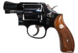 SMITH & WESSON 12-3 AIRWEIGHT 38 SPL USED GUN INV 184175 - 2 of 2