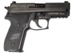 SIG SAUER P229 40 S&W USED GUN INV 184324 - 1 of 2