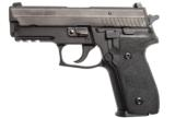 SIG SAUER P229 40 S&W USED GUN INV 184324 - 2 of 2