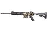 NEMO BATTLE RIFLE 1.0 308 WIN USED GUN INV 182401