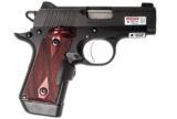 KIMBER MICRO CARRY 380 ACP USED GUN INV 185540 - 1 of 2