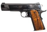 KIMBER PRO RAPTOR II 45 ACP USED GUN INV 185499 - 2 of 2