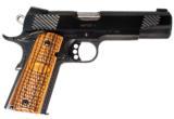 KIMBER PRO RAPTOR II 45 ACP USED GUN INV 185499 - 1 of 2