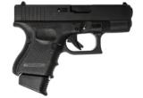 GLOCK 26 GEN 4 9 MM USED GUN INV 185871 - 1 of 1